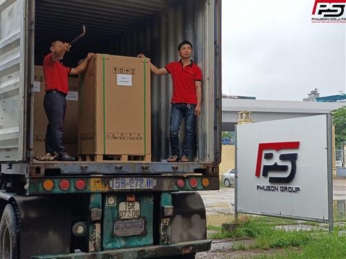 Địa chỉ mua máy Photocopy uy tín tại 26 Phạm Văn Đồng Dịch Vọng Hậu Cầu Giấy Hà Nội