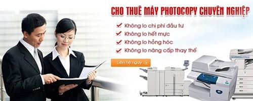 Cập nhật mẫu hợp đồng thuê máy photocopy mới nhất 2020