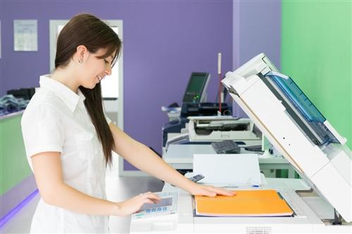 Cách scan nhiều trang vào 1 file trên các dòng máy photocopy