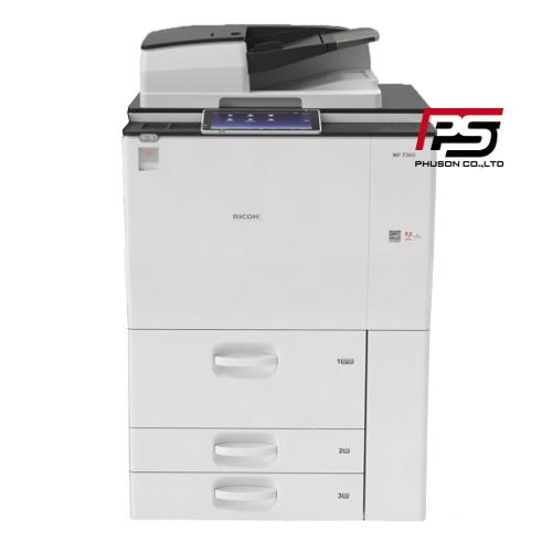 10+ Mẫu máy photocopy công nghiệp bán chạy nhất ( Hot nhất 2019)