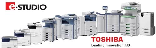 Máy photocopy Toshiba uy tín chất lượng tại Hà Nội