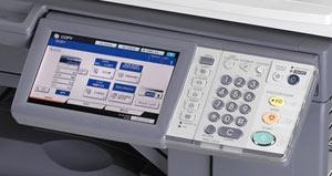 Những kinh nghiệm khi lựa chọn mua máy photocopy Toshiba
