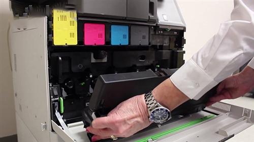 Hướng dẫn cách đổ mực máy photocopy tại nhà