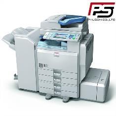 So sánh các dòng máy photocopy Ricoh mới nhất