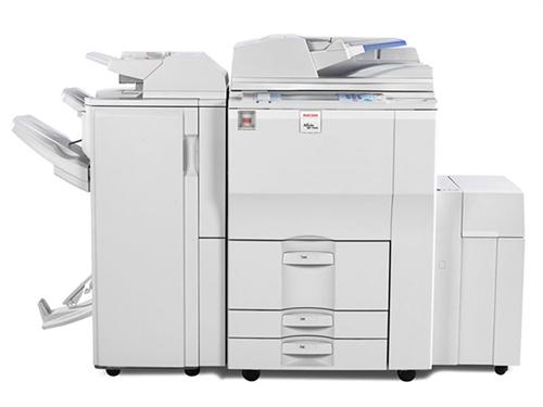 5 lý do bạn không nên mua máy photocopy Ricoh cũ