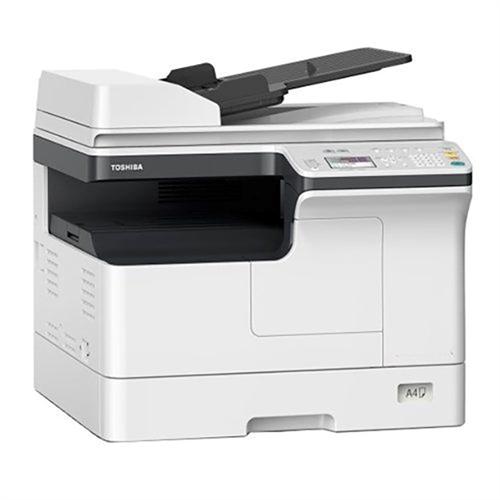 Top 4 ưu điểm của máy photocopy Toshiba mà bạn chưa có thể chưa biết?