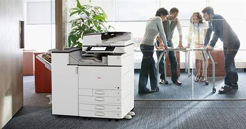 Top 10 máy photocopy chất lượng nổi bật nhất năm 2020