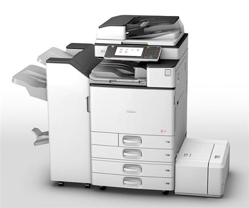Top 5 dòng máy photocopy Ricoh đời mới nhất 2020 tại Phú Sơn