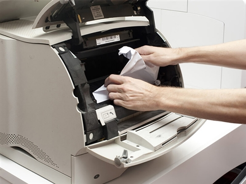 Hướng dẫn cách sửa máy photocopy sharp báo lỗi