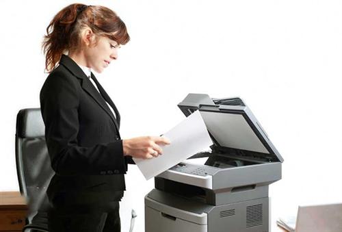 10 sai lầm thường gặp khi sử dụng máy photocopy