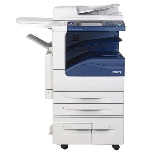 Cho thuê máy Photocopy Xerox chính hãng giá tốt, không phát sinh chi phí