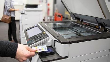 Những điều cần nên chú ý trước khi quyết định thuê máy photocopy?