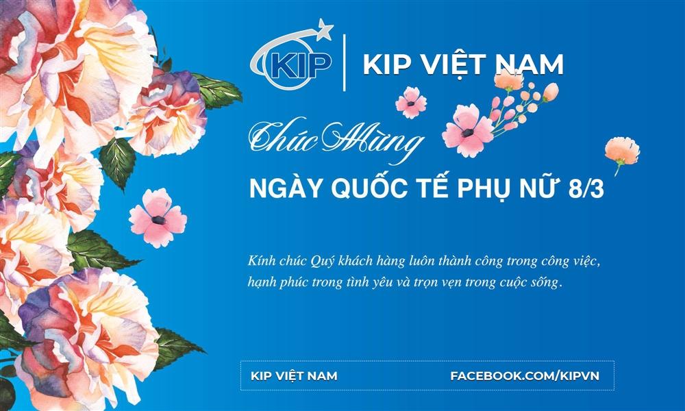 [UPDATE] Phú Sơn chúc mừng ngày Quốc tế phụ nữ 08/03