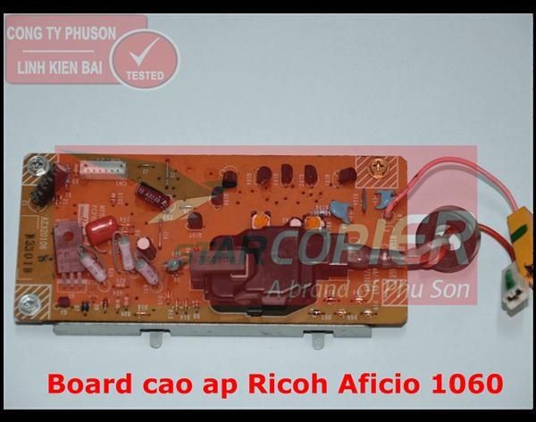 Board cao áp Ricoh Aficio 1060/1075