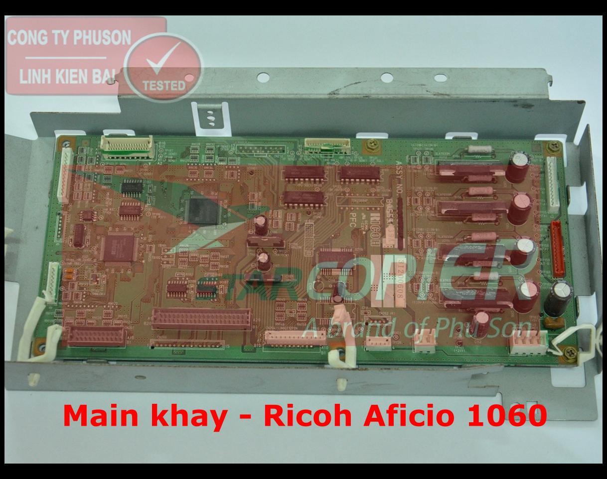 Main khay Ricoh Aficio 1060/1075