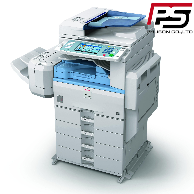 Thuê máy Photocopy Ricoh Aficio MP 3350