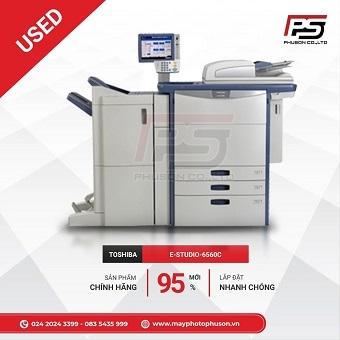 Máy Photocopy màu Toshiba e-Studio 6560C
