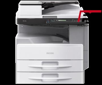 Máy Photocopy Ricoh Aficio MP 1813L