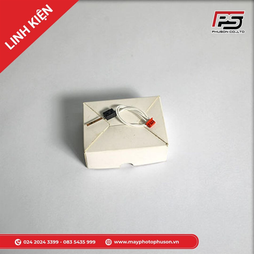 Sen sơ nhiệt ngắn máy photocopy Ricoh MP 2851/9002