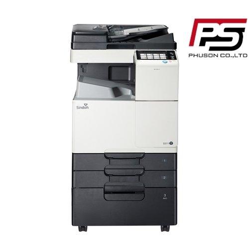 Máy Photocopy Sindoh D311