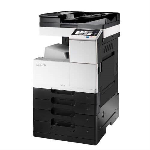 Máy Photocopy Sindoh D310