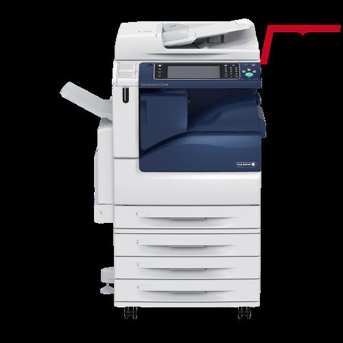Máy Photocopy Fuji Xerox DocuCentre IV 3065