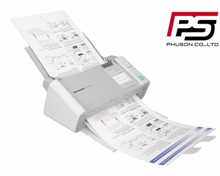 Máy Scanner Panasonic KV - S1026C